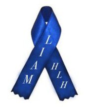 Post a Blue Ribbon day!
